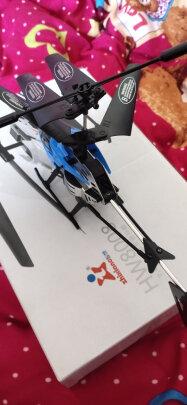 智想直升机好不好?飞行稳定吗,精美绝伦吗?