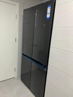 图文评测】海尔BCD-545WFPB冰箱怎么样?入手2周说说我的感受-精挑细选- 看评价