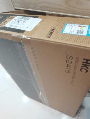 HKC S2416怎么样?玩游戏爽不爽?运行稳定吗?