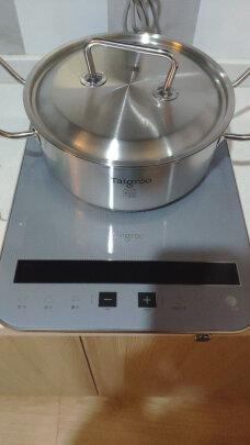 Taigroo IC-A21M01S-F好不好?耗电省不省?高端大气吗