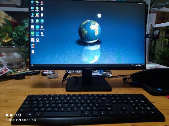 惠普CS10跟联想120K有什么区别,哪款按键更舒服?哪个尺寸合适?