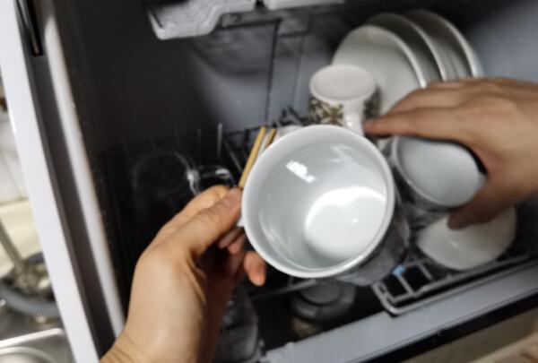 海尔ETBW402GDD和九阳X1区别大不大?哪个洗盘子更加干净?哪个声音很轻