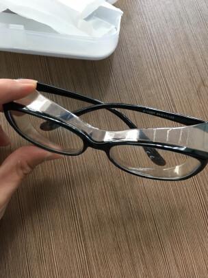 恋上防辐射眼镜 LSHF好不好啊,做工好不好?尺码精准吗