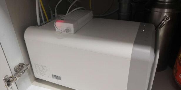 华为智选WPC 90 RO-H型怎么样?净水效果够好吗?出水迅速吗?