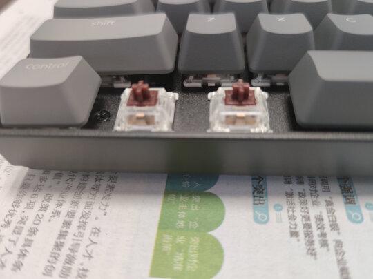 京东京造K2跟AKKO 3108有本质区别吗?哪款手感更加好?哪个做工一流?