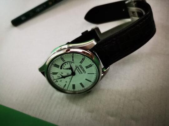 精工手表究竟怎么样,时间精准吗,做工一流吗
