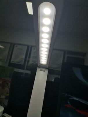 大头人手动遥控式台灯到底好不好?光学柔和吗?做工一流吗?
