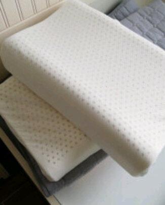 南极人乳胶枕和睡眠博士枕头哪个好,哪款回弹比较稳定?哪个高端大气?
