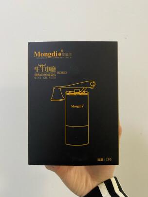 Mongdio MD-MDJ怎么样?操作简单吗?方便便捷吗