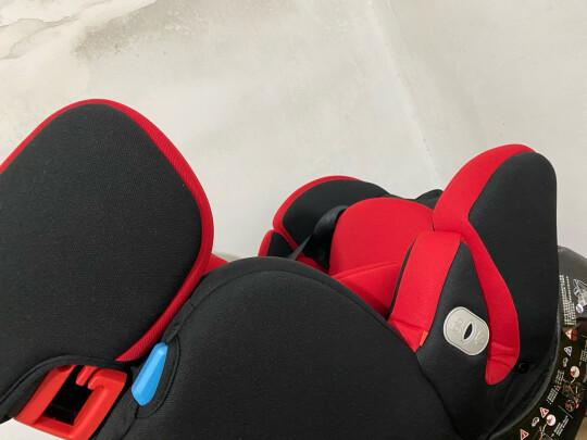 【专业评测】好孩子安全座椅质量不好是否属实,细节大比拼区别必看
