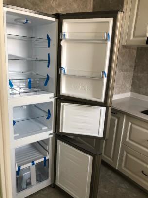 大神曝光澳柯玛BCD-206NE冰箱怎么样?图文解密必看-精挑细选- 看评价