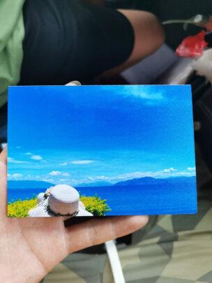 亮丽照片与富士5英寸照片有很大区别吗?哪个保存时间更加长,哪个十分漂亮