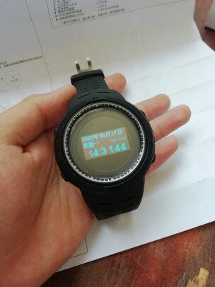 时刻美智能手表好不好啊?做工够不够好?操作简单吗