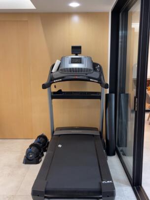 「测评要点」美国爱康跑步机20717/C1750怎么样?讲一讲体验真相