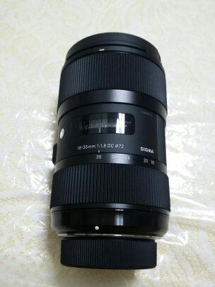 适马18-35mm F1.8 DC HSM好不好?清晰度够不够高?质感一流吗