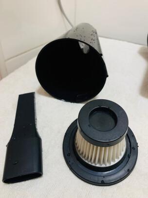 震撼领臣LCX01吸尘器怎么样?直击评测真相