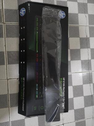 惠普K10G和吉选K830 PS2究竟区别明显吗?手感哪个比较好?哪个十分酷炫
