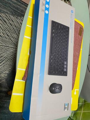 HP CS750到底靠谱吗?按键舒服吗,质量上乘吗