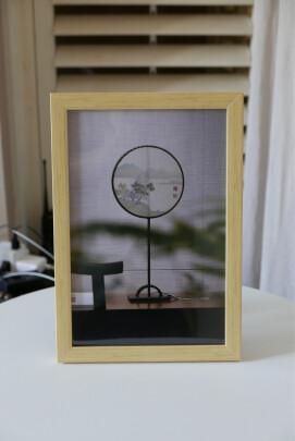 富士相框好不好?保存时间够不够长?十分漂亮吗