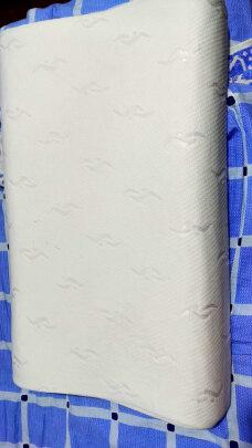南极人乳胶枕与睡眠博士枕头区别是?,哪款舒适度高?哪个高端大气?