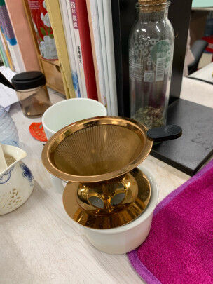 SIMELO 咖啡滤纸到底怎么样,操作简单吗?操作简便吗
