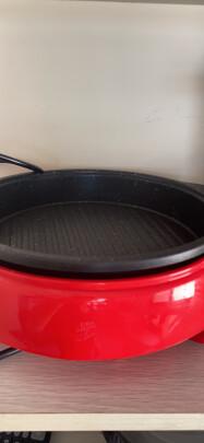 益多LZW-1602怎么样?温度好调吗,不会粘锅吗?