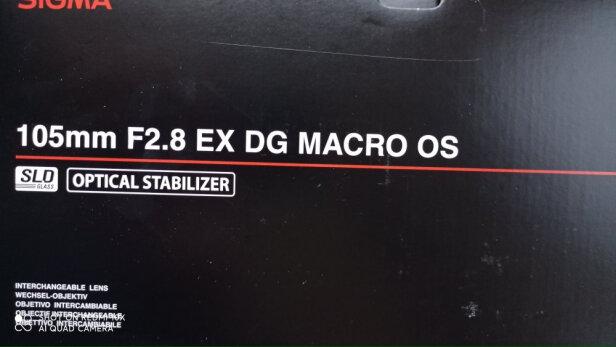 适马105mm F2.8 EX DG OS HSM MACRO到底好不好?虚化效果好吗?没有跑焦吗?