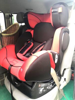 内情爆料:好孩子安全座椅口碑好不好,使用感受区别如何