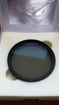 C&C MC+ CPL67mm偏振镜怎么样?通透度够不够高?做工精细吗