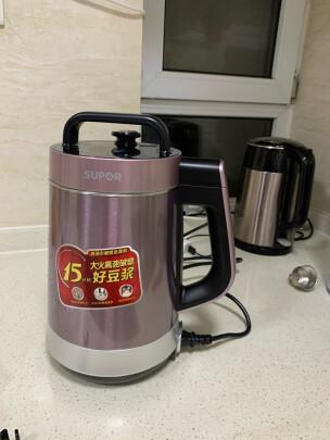 苏泊尔DJ12B-P68究竟怎么样啊?质量够好吗?美食必备吗?