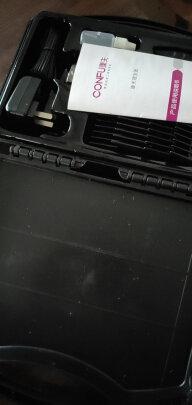 康夫KF-T69与奥克斯X1有很大区别吗?噪音哪个小?哪个声音很轻?