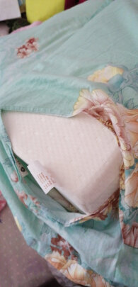慕思苏菲娜安睡低枕怎么样,回弹够不够强,尺寸适宜吗?