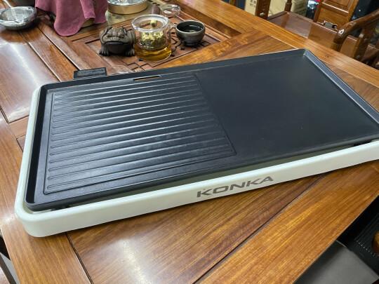 康佳KEG-W390A好不好?油烟少不少,尺寸适宜吗?