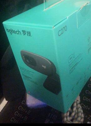 Logitech C270i与奥尼ANC C32哪个更好?哪款兼容性强?哪个小巧可爱?