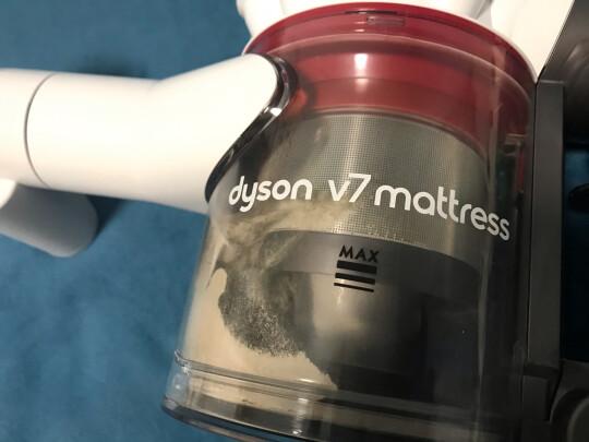 戴森V7 Mattress怎么样?除螨强力吗,档位可调吗