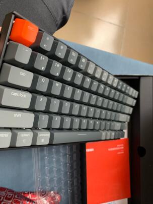 京东京造K2对比AKKO 3108到底区别是什么,哪个手感比较好?哪个小巧可爱