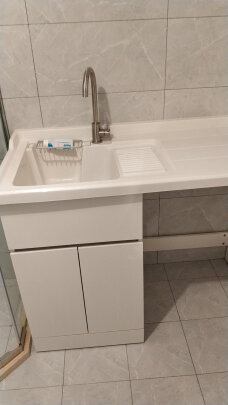 「实情必读」联勒实木洗衣机柜怎么样?质量是否真好?用后谈感受
