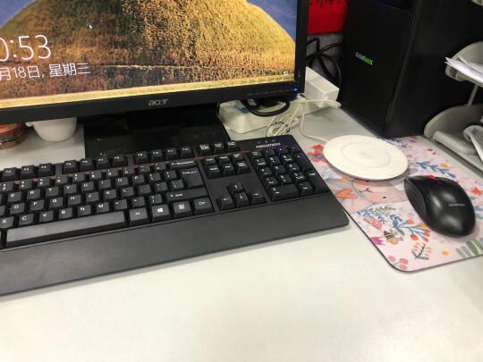 新贵K103无线键盘与B.O.W HW098区别明显吗?哪个手感比较好?哪个高端大气?