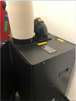宝工电器BGK1801-27怎么样,制冷效果好吗?不用常倒水吗?