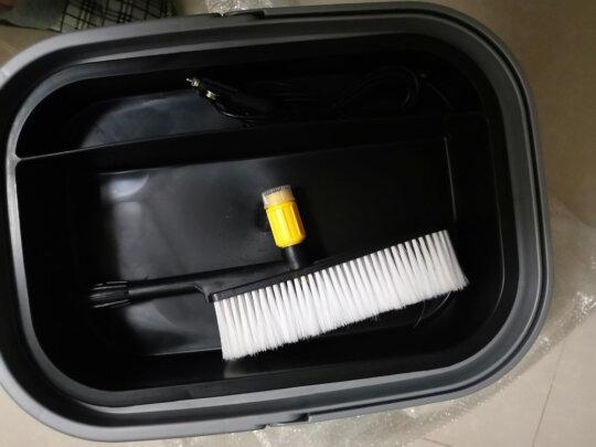 悦卡电动高压洗车机洗车器和指南车S6促销版有很大区别吗?哪个使用更加方便,哪个时尚大气