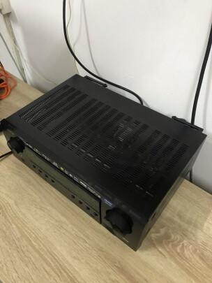 天龙AVR-S650H到底怎么样,功能多不多?清晰度佳吗?