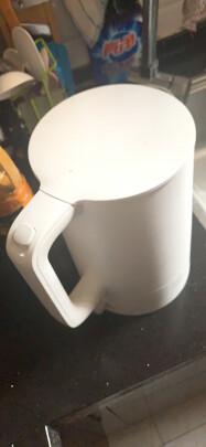 米家电水壶对比九阳K17-F67哪款好?哪款保暖效果更好?哪个声音很轻