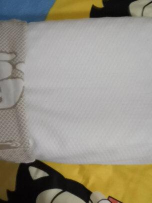 北极绒乳胶枕好不好?弹性高不高,毫无异味吗?