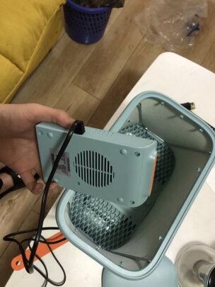 海纳斯GYH-01好不好,烘干效果够好吗,容量适宜吗