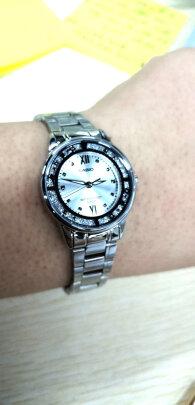 卡西欧石英女士手表怎么样啊,档次够不够高,漂亮时尚吗
