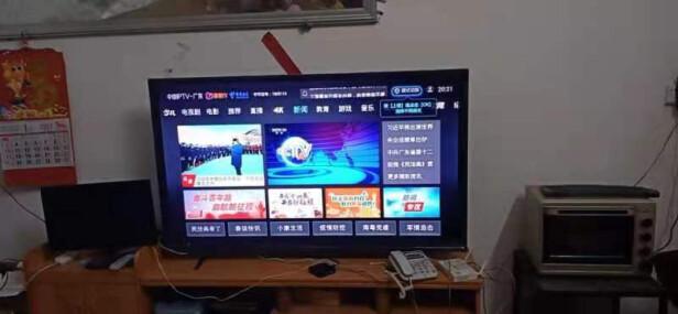 TCL65L8电视怎么样上手一周说讲感受