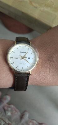 卡西欧手表和卡西欧日韩表区别是什么,哪个时间比较精准?哪个漂亮时尚?