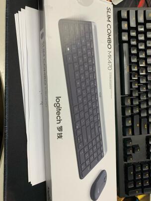 罗技MK470和雷柏V700RGB合金版哪个好点,哪个按键比较舒服,哪个按键舒服