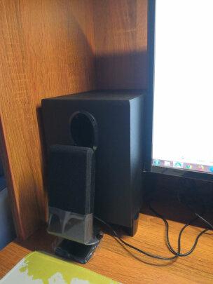漫步者R101V对比小度人工智能音箱有明显区别吗,哪款低音更加饱满?哪个系统稳定?