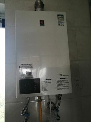 樱花JSQ25-L012怎么样,出热水快不快?易于操控吗?